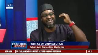 Buhari Will Defeat Atiku In Adamawa, Oyalowo Boasts  Politics Today 