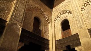 Fez (Fes) Morocco: Inspiring Scenes of Fez (with Music)