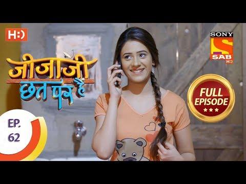 Xxx Mp4 Jijaji Chhat Per Hai Ep 62 Full Episode 4th April 2018 3gp Sex