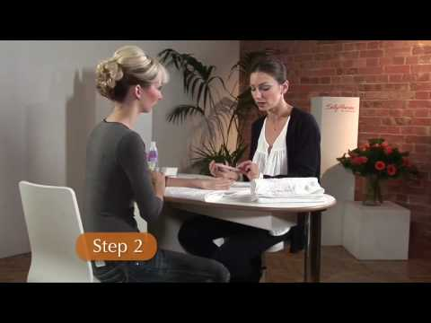 Xxx Mp4 How To Do A Salon Perfect Manicure 3gp Sex