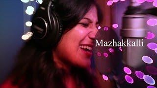 Mazhakkalli - Shweta Mohan ( Soulful Malayalam Song Video )