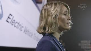 Using data-informed models to accelerate an energy transition | Jessika Trancik