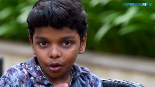 All Kerala Children Drawing Competition | Adhish