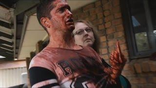 Mortal Kombat Fatalities in Real Life HD