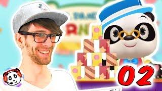 🐼 DR. PANDA Rummel App 🎉 Part 2 - Pandido Gaming