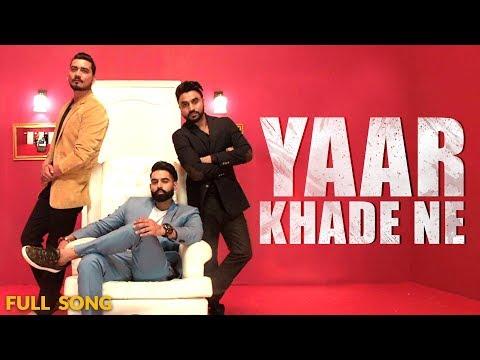 Xxx Mp4 Yaar Khade Ne Dilpreet Dhillon Full Song Parmish Verma Rocky Mental Latest Punjabi Songs 3gp Sex