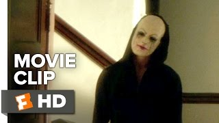 The Girl in the Photographs Movie CLIP - What is Wrong With You? (2016) - Thriller HD