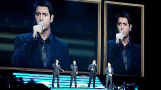 IL DIVO - Bridge over troubled water