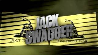 WWE Jack Swagger theme song 2013 Patriot + Titantron HD