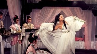 Intimate Confessions of A Chinese Courtesan 愛奴 (1972) **Official Trailer** by Shaw Brothers