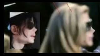 Michael Jackson yaşıyor kesin kanıtlar!!!