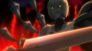 Claymore Episode 26 Fin