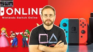 Nintendo Online Launches Tonight (Times Detailed) And Did Switch Top The August NPD?   News Wave