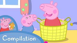 Peppa Pig - Compilation 2 (45 min)