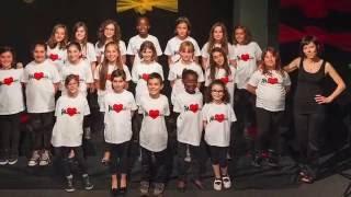 Coro voci bianche 2016
