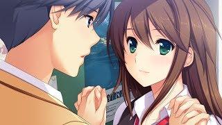 Hatsukoi 1/1 - Maya Confession & Kiss