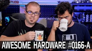 Awesome Hardware #166-A: RTX 2070 Weigh in, AMD releases BS RX 580, Smartphone Roundup
