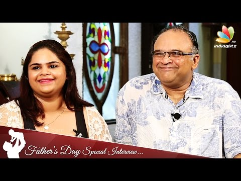 Vidyullekha Raman : Never Asked Anyone for Acting Chance, EXCEPT..   Father Mohan Interview
