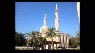 Dubai 1minute virtual tour