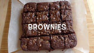 How to make Brownies / Resep Brownies