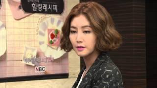 [Flower of the Queen] 여왕의 꽃 - Kim seong ryeong make a diversion yang jeong ah 20150502