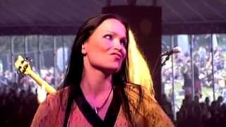 Nightwish - Ever Dream live at Lowlands Festival (2005) Remastered