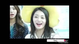 Yes, I love You Jieqiong/Pinky