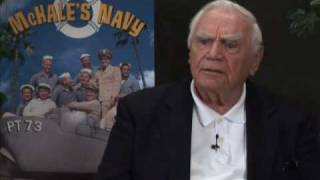 Ernest Borgnine Remembers - McHale