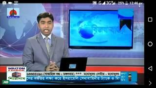 জামালপুর ৪ আসনের এমপি মামুনুর রশিদ জোর্য়াদার এর বিরুদ্ধে সংবাদ সম্মেলন