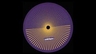 Benson Herbert - Ants [MIRIAM001]