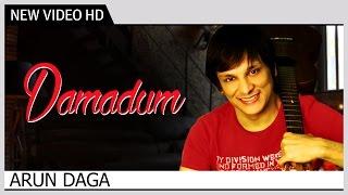 Duma Dum Mast Qalandar - Arun Daga | Sufi Music Video