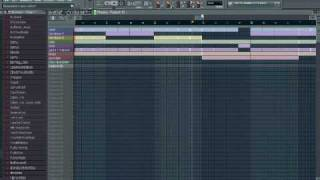 Fusion FL Studio Instrumental (Salsa, Merengue, Cumbia and Reggaeton)