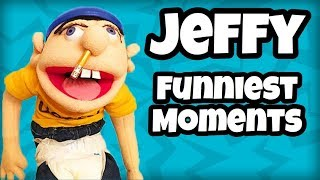 SML Jeffy Funny Moments!!
