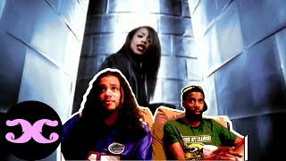 Aaliyah - Are You That Somebody [Reaction]