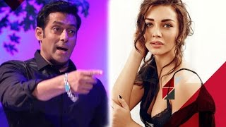 Salman Khan To Become Amy Jackson