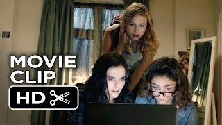 Vampire Academy Movie CLIP - Naked (2014) - Zoey Deutch Movie HD