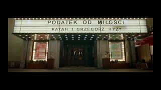 Kayah i Grzegorz Hyży - Podatek od miłości (Official Video)