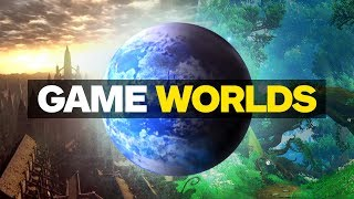 Top 10 RPG Worlds