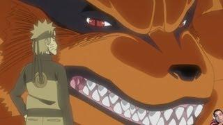 Naruto Shippuden Episode 277 Review- Kyuubi Returns Beautifully ナルト- 疾風伝