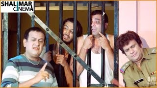 Gullu Dada Hilarious Comedy Scenes Back to Back || Hyderabadi Comedy Scenes || Shalimarcinema