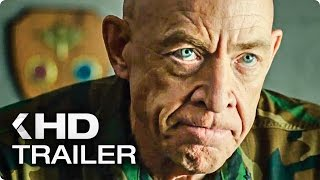 RENEGADES Trailer (2017)