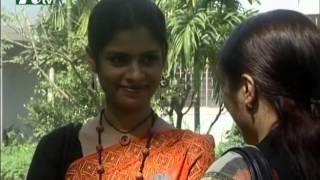 Bangla Telefilm - Niraloker Chand l Tajin, Tawkir Ahmed, Nasrin Jahan l Drama & Telefilm