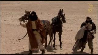 مسلسل عنترة بن شداد ـ الحلقة 4 الرابعة كاملة HD | Antarah Ibn Shaddad