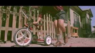 RAMONA - El incansable amor por la ruta - Video oficial