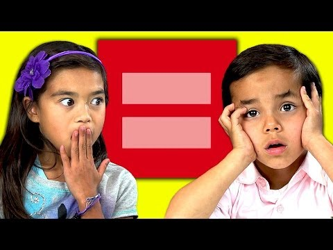 Xxx Mp4 Kids React To Gay Marriage 3gp Sex