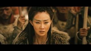 Dragon Blade  : Final Battle  - Jackie Chan vs Adrien Brody