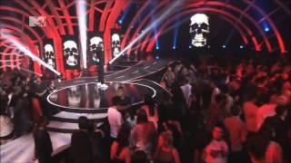 RACIONAIS MC's - DA PONTE PRA CÁ (VMB 2012)