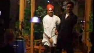 Indian song in Tandoor