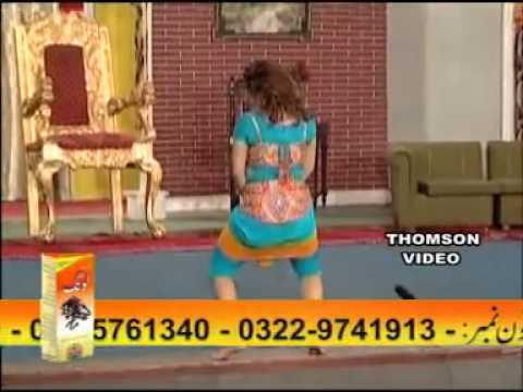 Nida Chaudhry ,Latest Mujra 1146 HD 2012, █▬█ █ ▀█▀ Volume 3   YouTube