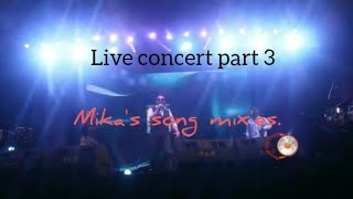 Mika Singh Special Live show (Mika Sing Dhaka Night)